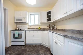 Photo 4: 156 Parkview in Winnipeg: Residential for sale : MLS®# 1910084