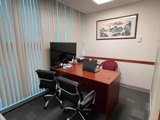 """Photo 5: 6180 4000 NO. 3 Road in Richmond: West Cambie Office for sale in """"ABERDEEN SQUARE"""" : MLS®# C8040704"""