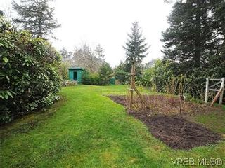 Photo 17: 2770 Benson Place in VICTORIA: SE Ten Mile Point Residential for sale (Saanich East)  : MLS®# 298656