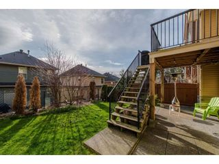 """Photo 20: 21 36169 LOWER SUMAS MOUNTAIN Road in Abbotsford: Abbotsford East House for sale in """"Junction Creek"""" : MLS®# R2249859"""