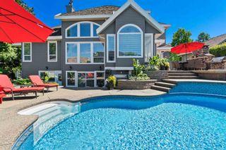 """Photo 33: 3563 MORGAN CREEK Way in Surrey: Morgan Creek House for sale in """"Morgan Creek"""" (South Surrey White Rock)  : MLS®# R2543355"""