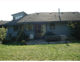 """Photo 4: 3157 GAMBIER Avenue in Coquitlam: New Horizons House for sale in """"NEW HORIZON"""" : MLS®# V736210"""