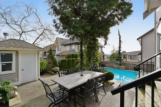 """Photo 23: 5878 165 Street in Surrey: Cloverdale BC House for sale in """"BELL RIDGE ESTATES"""" (Cloverdale)  : MLS®# F1432063"""