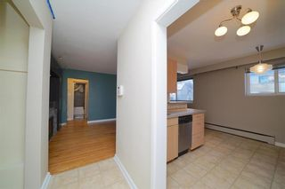 Photo 2: 5 495 Osborne Street in Winnipeg: Fort Rouge Condominium for sale (1Aw)  : MLS®# 202102600