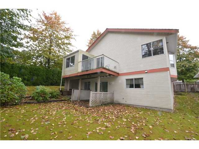 Photo 10: Photos: 3300 ROBSON Drive in Coquitlam: Hockaday House for sale : MLS®# V978068