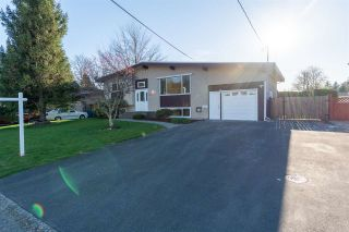 Photo 3: 10177 WEDGEWOOD Drive in Chilliwack: Fairfield Island House for sale : MLS®# R2568783