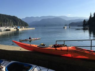 """Photo 30: 304 3732 MT SEYMOUR Parkway in North Vancouver: Indian River Condo for sale in """"Nature's Cove"""" : MLS®# R2454697"""