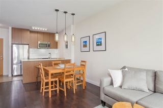 Photo 4: 102 2321 SCOTIA STREET in Vancouver: Mount Pleasant VE Condo for sale (Vancouver East)  : MLS®# R2477801