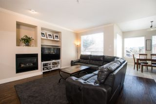 """Photo 11: 12 1705 PARKWAY Boulevard in Coquitlam: Westwood Plateau House for sale in """"TANGO"""" : MLS®# R2561480"""