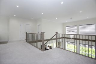 Photo 14: 3491 HAZELWOOD PLACE in Abbotsford: Abbotsford East House for sale : MLS®# R2179112