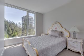 """Photo 13: 807 3355 BINNING Road in Vancouver: University VW Condo for sale in """"BINNING TOWER"""" (Vancouver West)  : MLS®# R2166123"""
