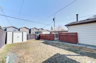 Photo 29: 818 O Avenue South in Saskatoon: King George Residential for sale : MLS®# SK849335