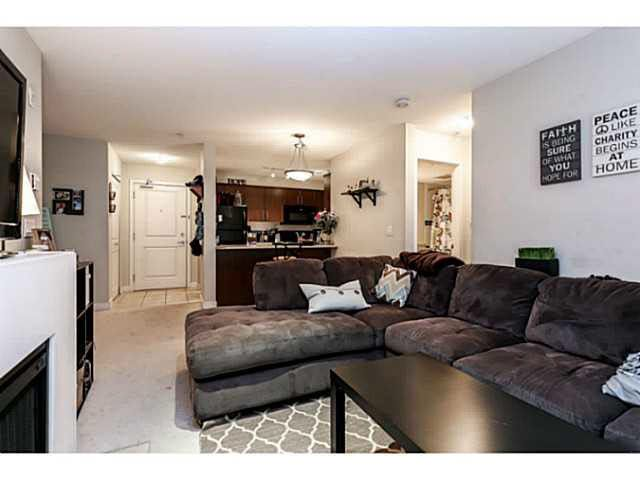 Main Photo: 220 12238 224TH STREET in : East Central Condo for sale : MLS®# V1137717