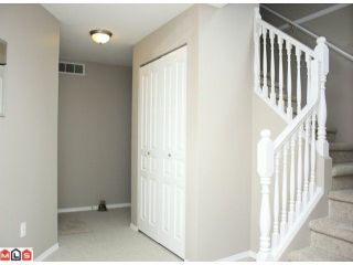 Photo 8: 22 3902 LATIMER Street in Abbotsford: Abbotsford East Condo for sale : MLS®# F1223072