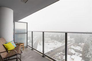 Photo 10: 1503 958 RIDGEWAY Avenue in Coquitlam: Central Coquitlam Condo for sale : MLS®# R2434308