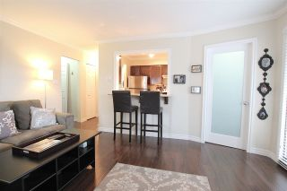 """Photo 4: 404 340 GINGER Drive in New Westminster: Fraserview NW Condo for sale in """"FRASER MEWS"""" : MLS®# R2565545"""
