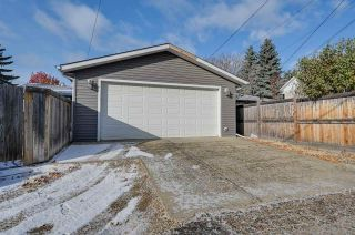 Photo 36: 8939 143 Street in Edmonton: Zone 10 House for sale : MLS®# E4227485