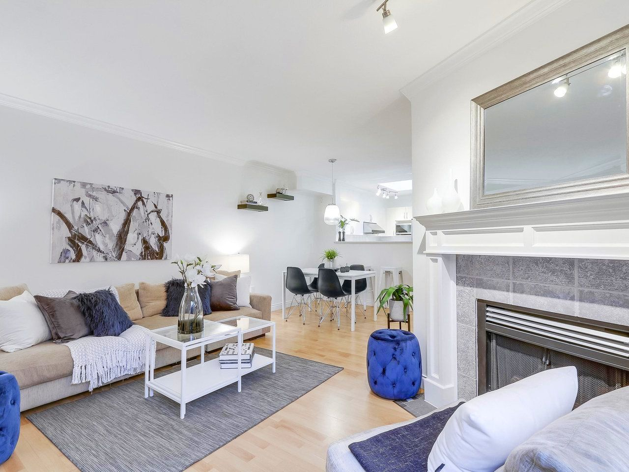 """Main Photo: 409 688 E 16TH Avenue in Vancouver: Fraser VE Condo for sale in """"VINTAGE EASTSIDE"""" (Vancouver East)  : MLS®# R2221853"""