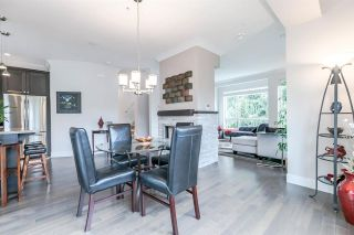 """Photo 9: 15 897 PREMIER Street in North Vancouver: Lynnmour Townhouse for sale in """"Legacy @ Nature's Edge"""" : MLS®# R2166634"""
