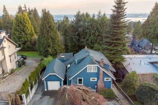 Photo 1: 261 E OSBORNE Road in North Vancouver: Upper Lonsdale House for sale : MLS®# R2545823