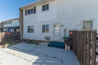 Photo 27: 15 Ridgewood Terrace: St. Albert Townhouse for sale : MLS®# E4241965