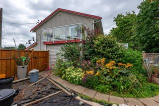 Photo 43: 158 Country Aire Dr in Campbell River: CR Willow Point House for sale : MLS®# 886853