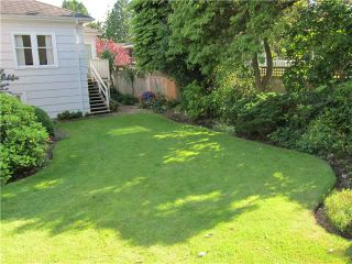 Photo 10: 3259 W 35TH Avenue in Vancouver: MacKenzie Heights House for sale (Vancouver West)  : MLS®# V896846