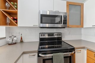 Photo 2: 109 315 24 Avenue SW in Calgary: Mission Apartment for sale : MLS®# A1129699