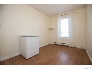 Photo 11: 204 Goulet Street in Winnipeg: St Boniface Condominium for sale (South East Winnipeg)  : MLS®# 1612583