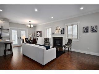 Photo 2: 7254 STRIDE Avenue in Burnaby: Edmonds BE 1/2 Duplex for sale (Burnaby East)  : MLS®# V911198