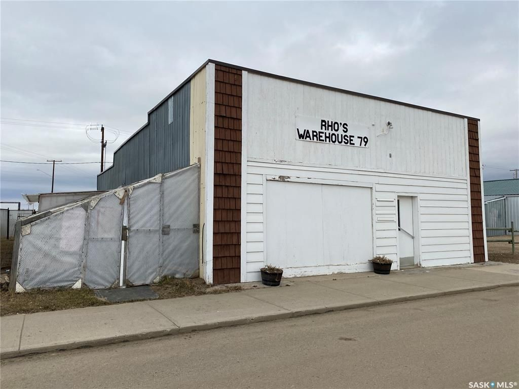 Main Photo: 79 Main Street in Quill Lake: Commercial for sale : MLS®# SK852159