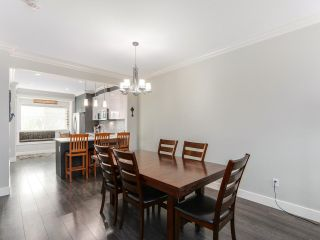 Photo 6: 2 19097 64 AVENUE in Surrey: Cloverdale BC Townhouse for sale (Cloverdale)  : MLS®# R2466274