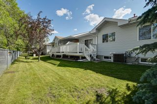 Photo 25: 55 9704 165 Street in Edmonton: Zone 22 House Half Duplex for sale : MLS®# E4260342