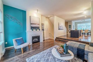 """Photo 4: 723 PREMIER Street in North Vancouver: Lynnmour Townhouse for sale in """"Wedgewood"""" : MLS®# R2247311"""