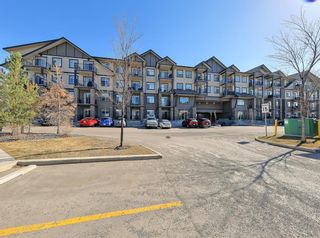 Photo 33: 305 117 Copperpond Common SE in Calgary: Copperfield Apartment for sale : MLS®# A1091003