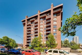 Photo 2: 1P 1140 15 Avenue SW in Calgary: Beltline Apartment for sale : MLS®# A1089943