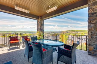 Photo 48: 7 Spring Valley Way SW in Calgary: Springbank Hill Detached for sale : MLS®# A1115238