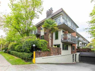 FEATURED LISTING: 301 - 2121 6TH Avenue West Vancouver