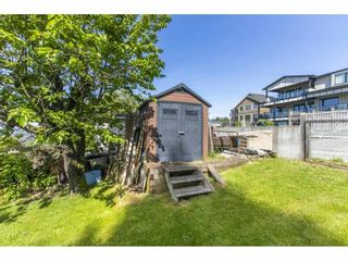 Photo 30: 1579 HAMMOND Avenue in Coquitlam: Central Coquitlam House for sale : MLS®# R2581772