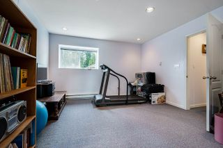 Photo 24: 1423 PURCELL Drive in Coquitlam: Westwood Plateau House for sale : MLS®# R2545216