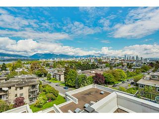 """Photo 13: 210 2120 W 2ND Avenue in Vancouver: Kitsilano Condo for sale in """"ARBUTUS PLACE"""" (Vancouver West)  : MLS®# V1120504"""