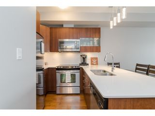 """Photo 9: 303 13339 102A Avenue in Surrey: Whalley Condo for sale in """"The Element"""" (North Surrey)  : MLS®# R2440975"""