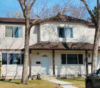 Photo 1: 14615 55 Street in Edmonton: Zone 02 Townhouse for sale : MLS®# E4257008