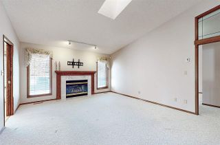 Photo 6: 200 COUNTRY CLUB Point in Edmonton: Zone 22 Attached Home for sale : MLS®# E4236589