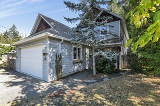 Photo 1: 3641 Holland Ave in : ML Cobble Hill House for sale (Malahat & Area)  : MLS®# 856946