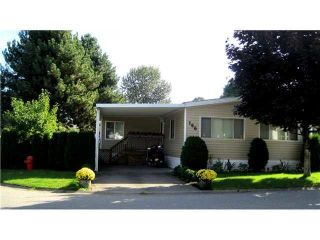 Photo 1: 166 145 KING EDWARD STREET in Coquitlam: Maillardville Manufactured Home for sale : MLS®# R2224855