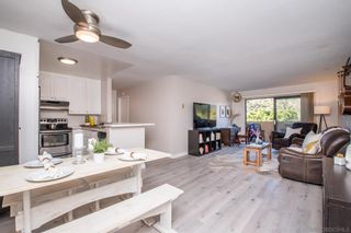 Photo 1: PACIFIC BEACH Condo for sale : 1 bedrooms : 2609 Pico Place #229 in San Diego
