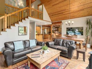 Photo 3: 2601 THE Boulevard in Squamish: Garibaldi Highlands House for sale : MLS®# R2176534