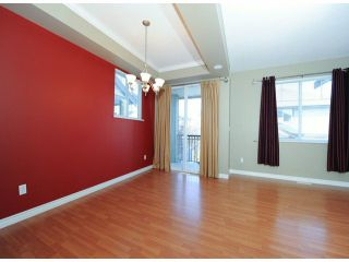 "Photo 10: 16 14453 72ND Avenue in Surrey: East Newton Townhouse for sale in ""SEQUOIA GREEN"" : MLS®# F1326702"