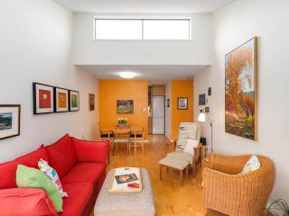FEATURED LISTING: 206 - 3255 HEATHER Street Vancouver